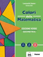 Geometria + Quaderno Geometria + eBook