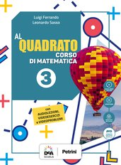 Volume 3 + Quaderno 3 + Quaderno Plus 3 + Easy eBook (su dvd) + eBook
