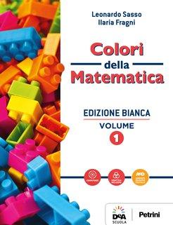 Volume 1 + eBook + Quaderno di recupero 1 + Unità di apprendimento multidisciplinari