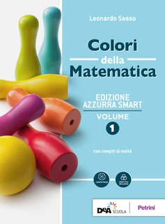 Volume 1 + Quaderno inclusione e recupero 1 + eBook
