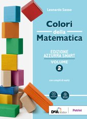 Volume 2 + Quaderno inclusione e recupero 2 + eBook