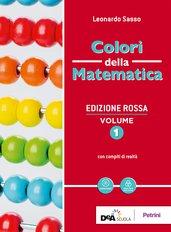 Volume 1 + Quaderno Inclusione e recupero volume 1 + eBook