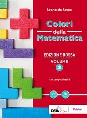 Volume 2 + Quaderno inclusione e recupero volume 2 + eBook