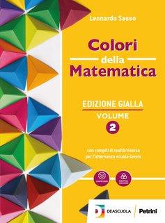 Volume 2 + Quaderno Inclusione e recupero 2 + eBook