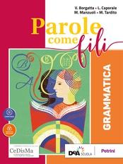 Grammatica + Invalsi + eBook