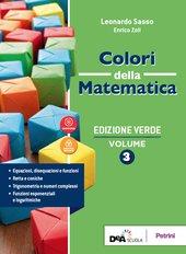 Volume 3 + Statistica e calcolo delle probabilità + eBook