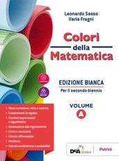 Volume A + Quaderno Inclusione e recupero + eBook