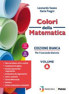Volume A + Quaderno Inclusione e recupero + eBook + Unità di apprendimento multidisciplinari triennio