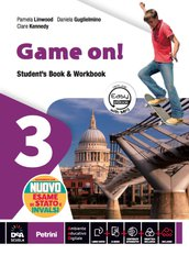Volume 3 Student's Book & Workbook 3 + Easy eBook (su dvd) + eBook