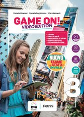 Volume 3 Student's Book & Workbook + Maps 3+ Easy eBook (su dvd) + eBook + file audio mp3