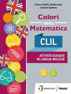 CLIL - Attività guidate in lingua inglese