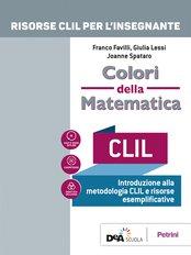 CLIL.mat TRIENNIO - Risorse CLIL