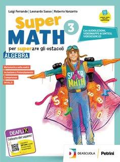 Algebra + Geometria 3 + Easy eBook (su DVD) + eBook