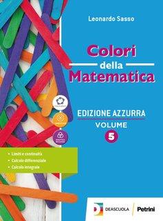 Volume 5 + Quaderno di inclusione e recupero 5 + eBook