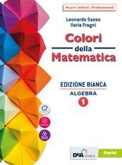 Algebra 1 + Algebra 1 quaderno + eBook