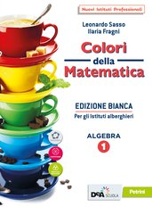 Algebra 1 + Algebra 1 Quaderno +eBook
