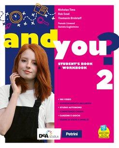 Student's Book & Workbook 2 + Easy eBook 2(su DVD) + eBook 2