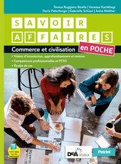 Livre de l'élève + Easy eBook (su DVD) + eBook + Fascicolo nuovo Esame di Stato