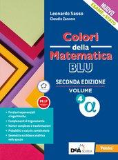 Volume 4 ALFA + eBook