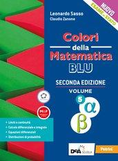Volume 5 ALFA e BETA + eBook