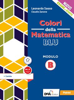 Modulo B - Coniche + eBook