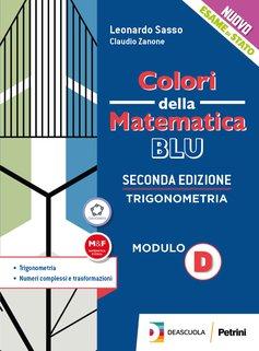 Modulo D - Trigonometria + eBook