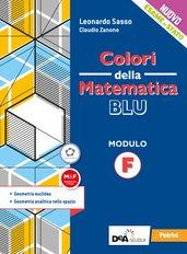 Modulo F - Geometria euclidea e analitica nello spazio + eBook