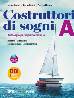 Volume A Narrativa + Epica classica + Educazione Civica + eBook