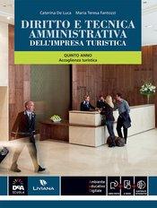 Volume unico secondo biennio + eBook