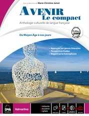 Volume unico Du Moyen Âge à nos jours + Easy eBook (su dvd) + eBook
