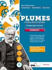 Volume unico + Fascicolo Nuovo Esame di Stato + Compétences littéraires e Cartes mentales + Easy eBook (su DVD) + eBook