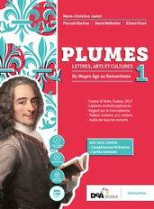 Volume 1 + Compétences littéraires + Cartes mentales + Perspective EsaBac + Easy eBook (su DVD)  + eBook