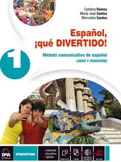 Volume 1 Libro del alumno y cuaderno + Easy eBook (su dvd) + eBook + eBook di narrativa Novelas ejemplares, di M. de Cervantes