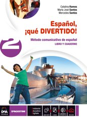 Volume 2 Libro del alumno y cuaderno + Easy eBook (su dvd) +eBook + eBook di narrativa El Zorro, di J. McCulley