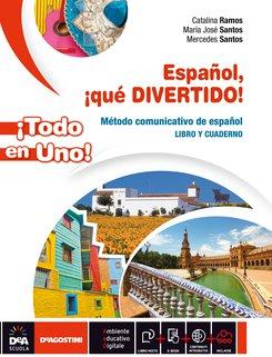Volume unico Libro del alumno y cuaderno + Easy eBook (su dvd) + eBook + eBook di narrativa Novelas ejemplares, di M. de Cervantes e El Zorro, di J. McCulley