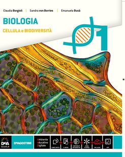 Easy eBook (su dvd) BIOLOGIA