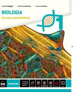 Easy eBook (su dvd) BIOLOGIA