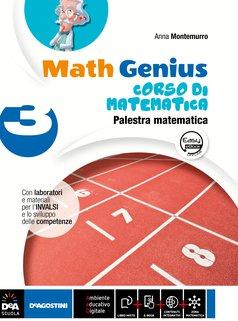 Volume 3 + Palestra Matematica 3 + Easy eBook (su dvd) + eBook