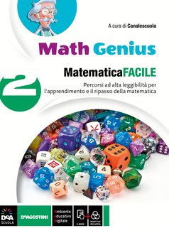 Matematica FACILE 2 + eBook