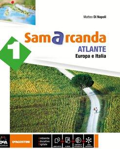 Volume 1 + Atlante 1 + Regioni d'Italia + eBook
