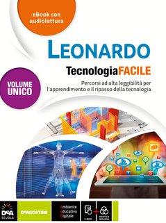 Tecnologia Facile + eBook