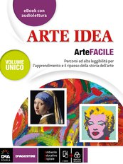 ArteFACILE + eBook