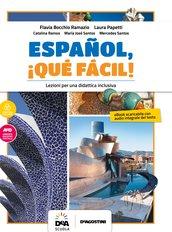 Español, ¡qué facil! + eBook