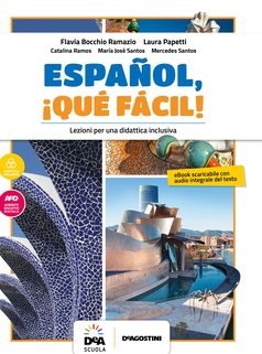 Español ¡qué fácil! + eBook