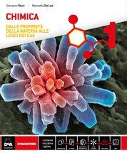 CHIMICA 1 + Workbook per il ripasso e il recupero + eBook (primo biennio)