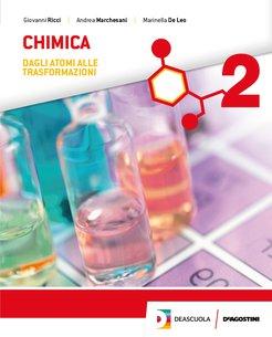 CHIMICA 2 + eBook (secondo biennio)