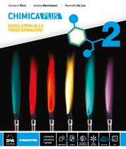 CHIMICA 2 PLUS + eBook (secondo biennio)