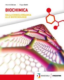 BIOCHIMICA + eBook (Licei 5° anno)