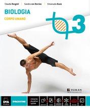 BIOLOGIA 3 + eBook (secondo biennio)