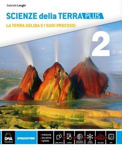 SCIENZE DELLA TERRA 2 PLUS + eBook (secondo biennio e quinto anno)